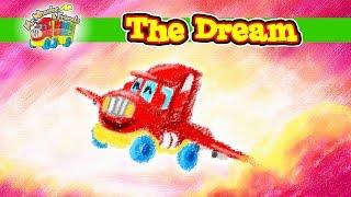 """getlinkyoutube.com-""""The Dream"""" @ """"Mr.Wheeler&Friends"""" CARtoons"""