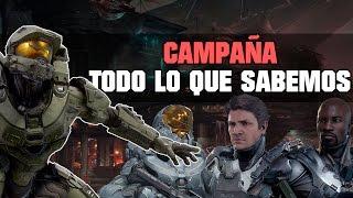 getlinkyoutube.com-Halo 5: Guardianes | Todo lo que necesitas saber de la Campaña