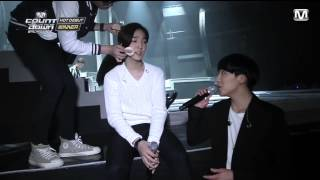 getlinkyoutube.com-Seungyoon singing 'confession' to Taehyun