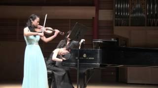 "Shigatsu wa Kimi no Uso (Your Lie in April) - Beethoven ""Kreuzter"" Sonata - MissC"