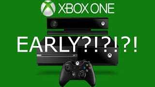 getlinkyoutube.com-How to get Digital games early (Xbox One)