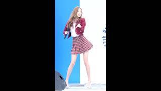 getlinkyoutube.com-140929 두시탈출 컬투쇼 공개방송 BESTie_해령 연애의 조건 4K 직캠 By.EXTRA