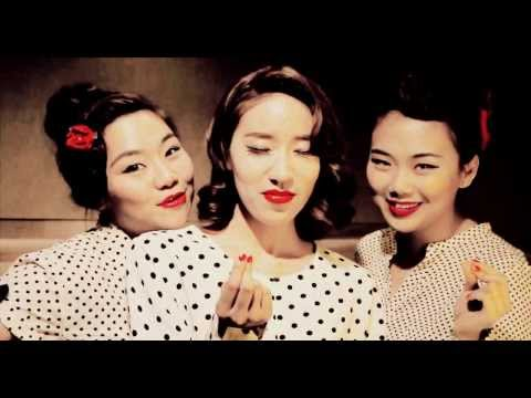 바버렛츠 The Barberettes -