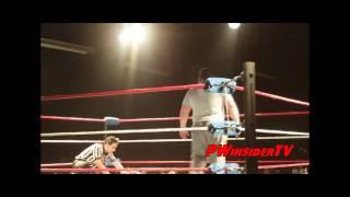 Bull Dempsey debuta en NYWC