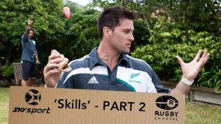 getlinkyoutube.com-All Blacks Skills - Part 2 - Summer Skills