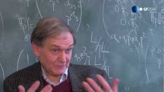 getlinkyoutube.com-Sir Roger Penrose — The quantum nature of consciousness