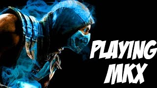 THE MOST FUN CHARACTERS IN MORTAL KOMBAT X - Mortal Kombat X  Super Vs Subscribers