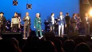 getlinkyoutube.com-If I Loved You - Gentlemen Prefer Broadway