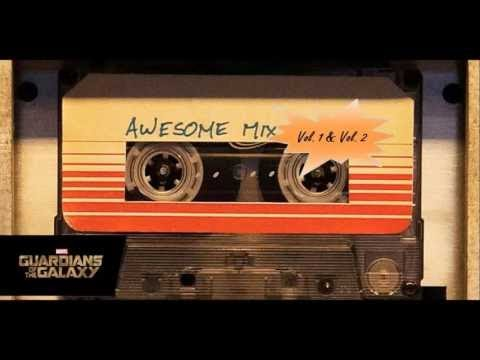 guardians of the galaxy awesome mix vol. 2 download
