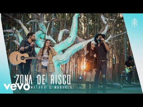 Zona de risco - Fernando & Sorocaba feat Maiara & Maraisa