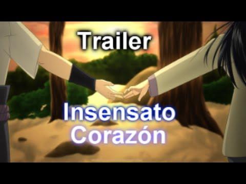 Trailer Sasuhina-Insensato corazon