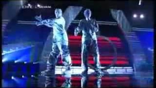 getlinkyoutube.com-أقوى وأحلى رقص رجل الي