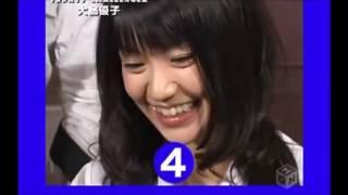getlinkyoutube.com-AKB48《48minutes》#43奥真奈美、小野恵令奈、大島優子、高田彩奈