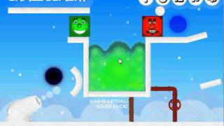 getlinkyoutube.com-Snowballs Rumble Walkthrough