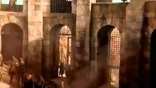 The Book of Revelation Full Movie The Revelation of Jesus Christ
