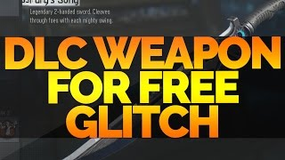getlinkyoutube.com-Black Ops 3: ALL *NEW* DLC WEAPONS GLITCH - How To Get All DLC Weapons Glitch! (COD BO3 Multiplayer)