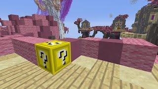 getlinkyoutube.com-VFW - Minecraft ตะลุยมินิเกม Lucky Islands ดวงชิบหาย
