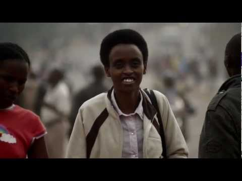 Rwanda - Reaching New Heights ****RWANDA****