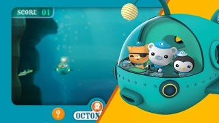 getlinkyoutube.com-Octonauts Rescue team | BBC - CBeebies New Latest Games