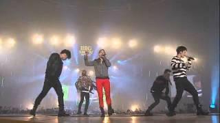 getlinkyoutube.com-BigBang at BIGSHOW 2011 - Last Farewell