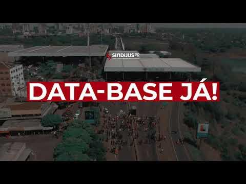 Data-Base Já: Paralisação na ponte da amizade