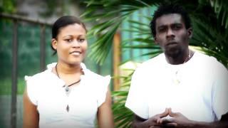 Jah silent & warrior king - Woman a creation