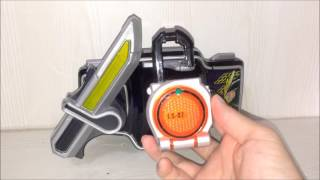 getlinkyoutube.com-DX仮面ライダー変身ベルト 2000-2015 DX Kamen Rider Henshin Belts 2000-2015