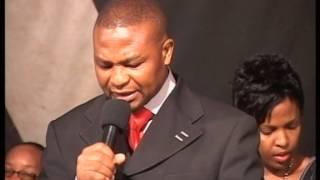 Pastor S Zikhali - Vision Of The Last Days