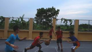 getlinkyoutube.com-Highlights C17 Kids vs Ngoc Lam