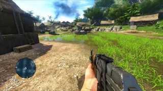 getlinkyoutube.com-Selvagens, Indios??? - Far Cry 3