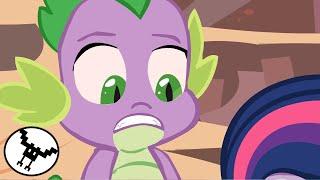 getlinkyoutube.com-Spike x Twilight two