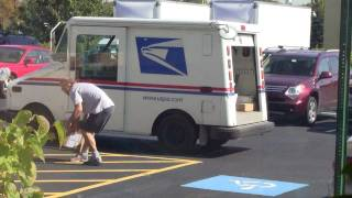 getlinkyoutube.com-The Angry Mailman (As Seen On 20/20) - USPS Fail
