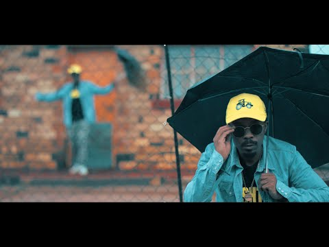 Ma-E | Siyaz philela (Official Music Video)