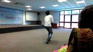 getlinkyoutube.com-Best raghav dance on kaisi ye judai hai