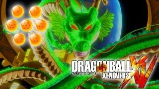 getlinkyoutube.com-Dragon Ball Xenoverse Part 1- Hướng Dẫn Tạo Nhân Vật và Cách Chơi Đến Màn Cell Saga