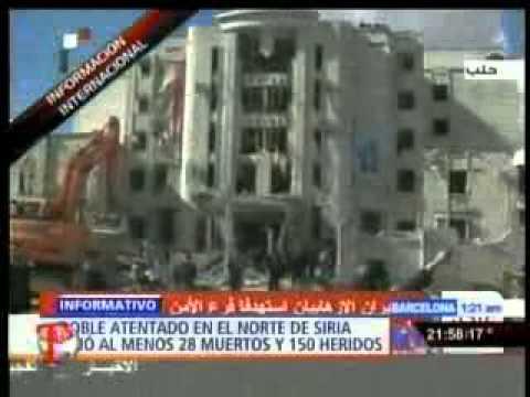 10 02 12 TELECENTRO NOCHE  Mexico localizan millonaria toneladas de Metanfetamina en Aereas de Jalisco