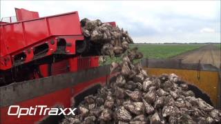 Agrifac Holmer Exxact OptiTraxx
