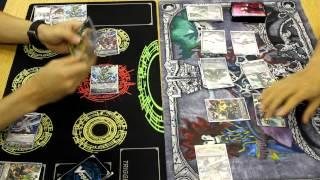 getlinkyoutube.com-Cardfight!! Vanguard - Narukami vs Gold Paladins (Spectral Duke Dragon)