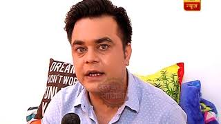 We used to eat chapatis with water, reveals May I Come In Madam actor Sandeep Anand