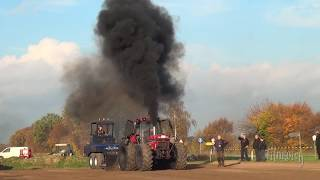 getlinkyoutube.com-Der Bauernschreck ☠ Legendary Tractor Case IH 1455 XXL Budding Tune