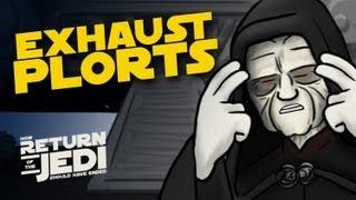 getlinkyoutube.com-Jedi HISHE Bloopers