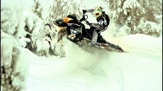 getlinkyoutube.com-RiverSideRiders Winter 2014.- Snowmobile Movie