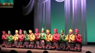 getlinkyoutube.com-SAMAN DANCE IN SHIKOKU, JAPAN