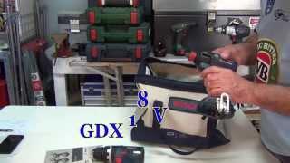 getlinkyoutube.com-Bosch 18V Brushless Drill and Driver Combo Kit