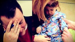 getlinkyoutube.com-HELP! I Accidentally Dislocated My Daughters Elbow (Nursemaid Elbow) | Dr. Paul