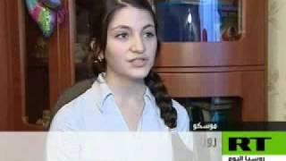 getlinkyoutube.com-الاطفال المسلمون في روسيا ومشقة الصيام