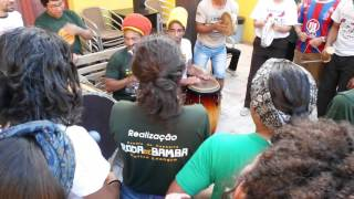 getlinkyoutube.com-Samba Chula- Os Angoleiros do Sertão