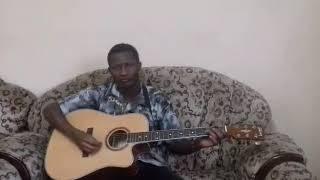 Ngai murathimi by ruth wamuyu Dm` guitar verson