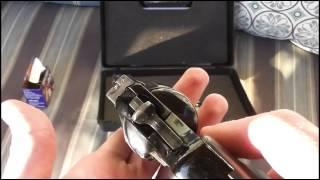 getlinkyoutube.com-Ekol Viper (Colt Python) .22 Blank Revolver