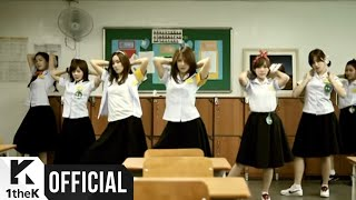 getlinkyoutube.com-T-ARA(티아라) _ Roly-Poly in Copacabana MV